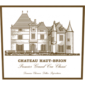 2014 Chateau Haut Brion (750ML)