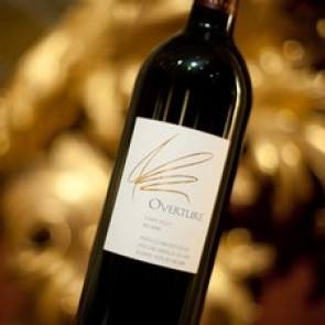 Overture Opus One 750 ML