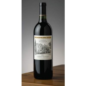 2009 Chateau Montelena Estate Cabernet Sauvignon (750ML)