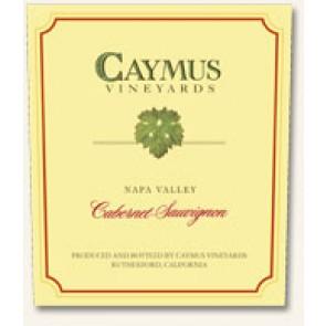 2015 Caymus Cabernet Sauvignon Magnum (1.5L)