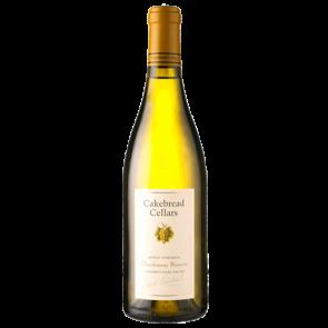 2013 Cakebread Reserve Chardonnay 750 ML