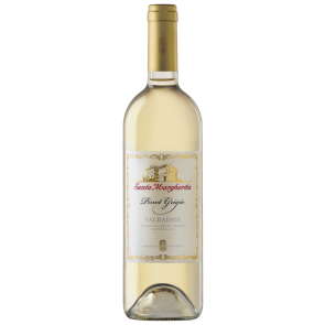2015 Santa Margherita Pinot Grigio (750 ML)