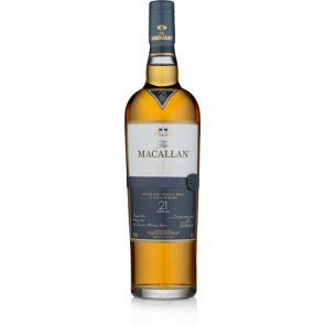 Macallan Fine Oak 21 Year Old (750ML)
