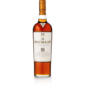 Macallan 18 Year Old  (750 ML)