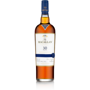 Macallan 30 Years Old Sherry Oak (750 ML)