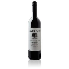 2013 Layer Cake Primitivo Zinfandel 750 ML