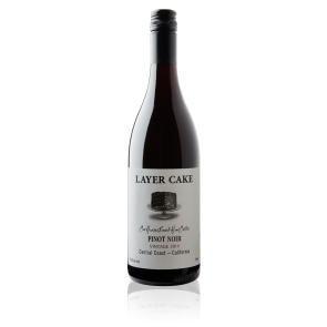 2014 Layer Cake Pinot Noir 750 ML
