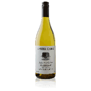 2015 Layer Cake Chardonnay 750 ML