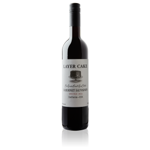 2014 Layer Cake Cabernet Sauvignon 750 ML