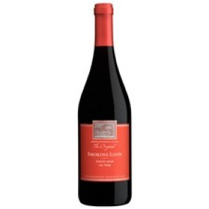 2014 Smoking Loon Pinot Noir 750 ML