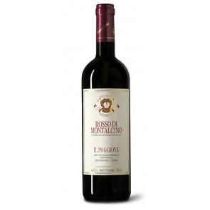 2014 Il Poggione Rosso di Montalcino (750 ML)