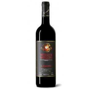 2010 Il Poggione Brunello di Montalcino (750 ML)