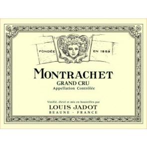 2014 Louis Jadot Le Montrachet (750ML)