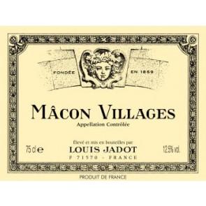 2015 Louis Jadot Macon Villages 750 ML