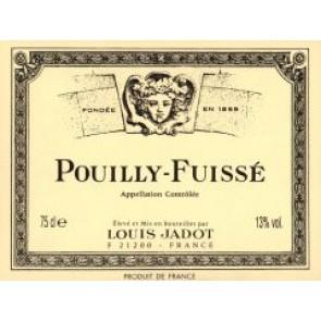 2015 Louis Jadot Pouilly Fuisse (750ML)