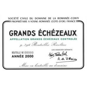 2011 Romanee Conti DRC Grand Echezeaux (750ML)