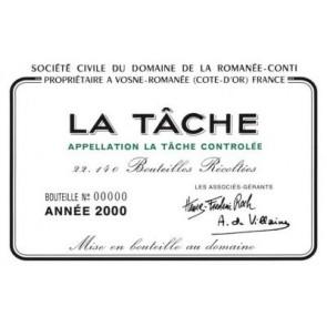 2012 Romanee Conti DRC La Tache 750 ML
