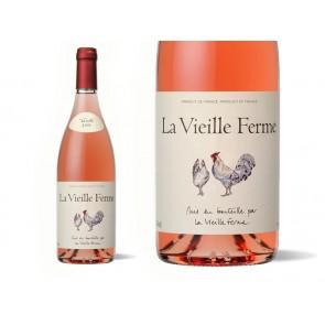 2016 La Vieille Ferme Rose (750 ML)