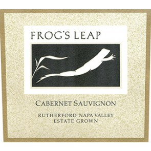 2013 Frogs Leap Cabernet Sauvignon 750 ML