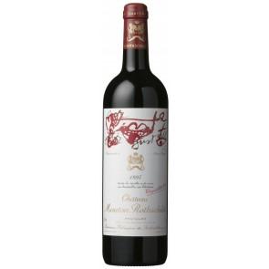 1995 Chateau Mouton Rothschild Pauillac 750 ML