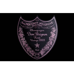 1995 Dom Perignon Rose Magnum (1.5 L)
