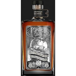 Orphan Barrel Forged Oak 15 Year Old Bourbon (750ML)