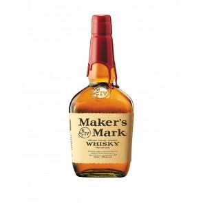 Makers Mark Bourbon (750 ML)