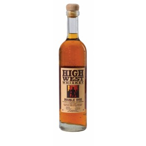 High West Double Rye (750 ML)