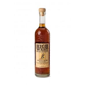 High West American Prairie Bourbon (750 ML)