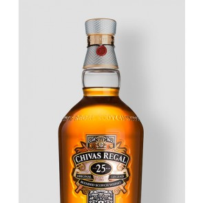 Chivas Regal 25 Year Old (750 ML)