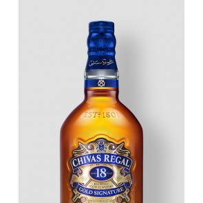 Chivas Regal 18 Year Old (750 ML)