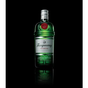 Tanqueray Gin (750 ML)