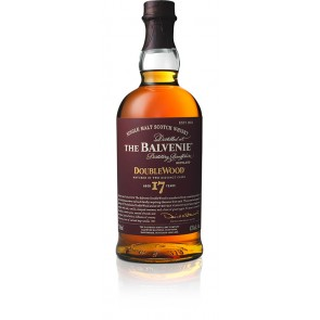 Balvenie 17 Year Old Double Wood (750 ML)