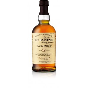 Balvenie 12 Year Old Double Wood (750 ML)