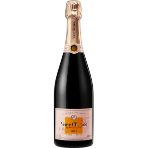 Veuve Clicquot Brut Rose 750 ML
