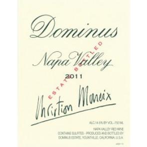 2011 Dominus (750 ML)