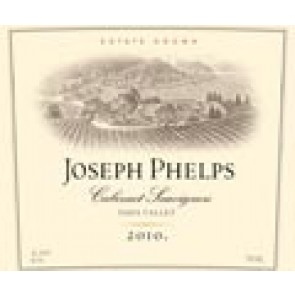 2014 Joseph Phelps Cabernet Sauvignon (750ML)