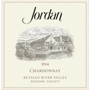 2014 Jordan Chardonnay (750 ML)