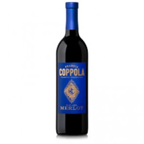 2013 Francis Coppola Merlot 750 ML
