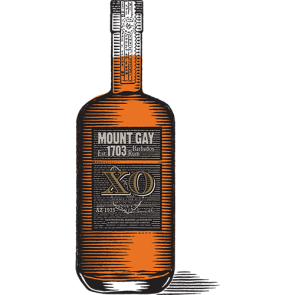 Mount Gay XO (750 ML)