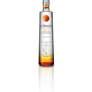 Ciroc Peach (750 ML)