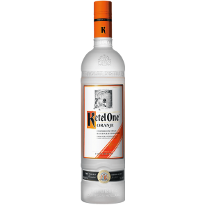 Ketel One Orange (750 ML)