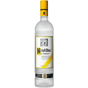 Ketel One Citron (750 ML)