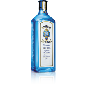 Bombay Saphire (200 ML)