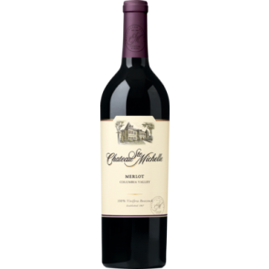 2014 Chateau St. Michelle Merlot 750 ML