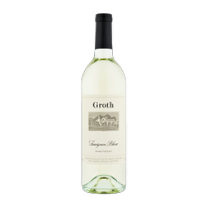2014 Groth Sauvignon Blanc (750 ML)