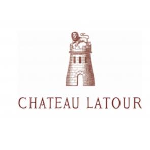 2004 Chateau Latour Pauillac 750 ML