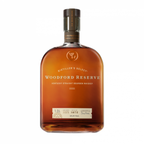Woodford Reserve Double Oaked Bourbon (750 ML )