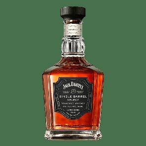 Jack Daniels Single Barrel Rye (750 ML)