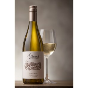 2016 Silverado Vineyards Chardonnay (750ML)